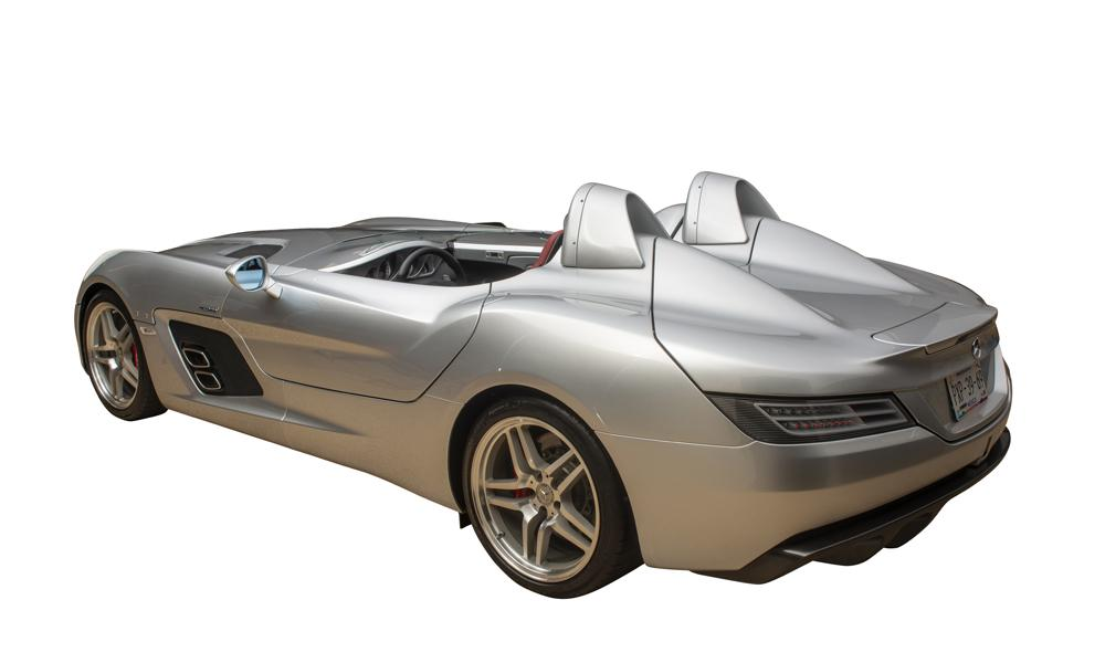 Vehicle Photo Background Removal Service