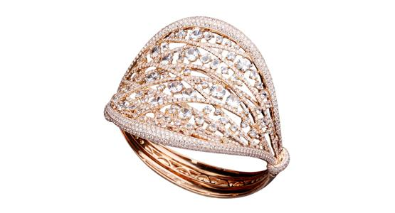 Jewelry Background Removing Service: